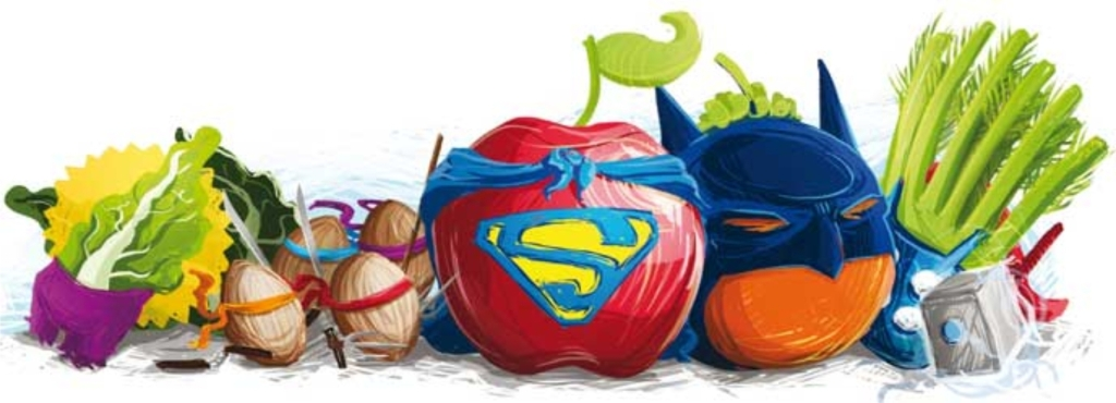 super-alimentos